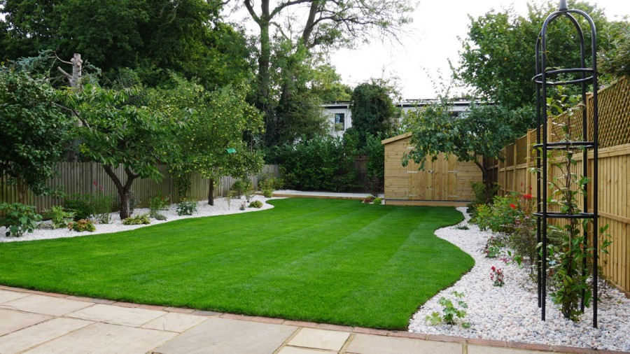 Exceptionnel Heritage Landscape Gardens   We Offer Professional Gardening And Landscape  Services   Testimonials